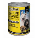 Canidae® Life Stages Chicken & Rice Canned Dog Food