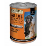 Canidae® Life Stages Lamb & Rice Canned Dog Food
