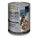 Canidae® Life Stages Platinum® Canned Dog Food
