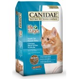 Canidae® Life Stages Chicken & Rice Cat Food
