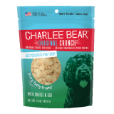 Charlee Bear® Original Crunch Cheese & Egg Flavor