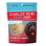 Charlee Bear® Original Crunch Turkey Liver & Cranberries Flavor