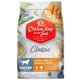 Chicken Soup for the Soul® Mature Dog Food