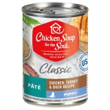 Chicken Soup for the Soul® Puppy Canned Food