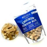 Bocce's Bakery Chicken Cordon Blue