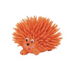 Rascals® Latex Hedgehog Dog Toy