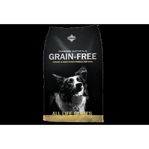 Diamond Grain Free Cat Food Reviews