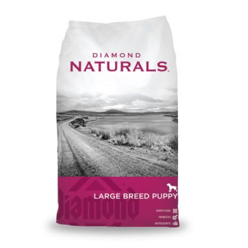 Diamond Naturals Large Breed Dog Food Reviews