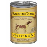Hound & Gatos Chicken Canned Dog Food