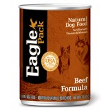 Eagle Pack® Beef Canned Dog Food