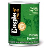 Eagle Pack® Turkey Canned Dog Food