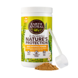 Earth Animal® Nature's Protection™ Flea & Tick Daily Internal Powder