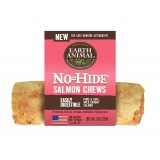 Earth Animal® No Hide™ Salmon Chews Non-Wrapped