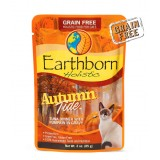 Earthborn Holistic® Autumn Tide™ Tuna Dinner with Pumpkin Cat Food