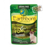 Earthborn Holistic® Fin & Fowl™ Tuna Dinner with Chicken Cat Food