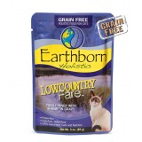 Earthborn Holistic® Lowcountry Fare™ Tuna Dinner with Shrimp Cat Food