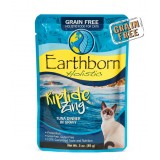 Earthborn Holistic® Riptide Zing™ Tuna Dinner Cat Food