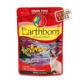 Earthborn Holistic® Upstream Grille™ Tuna Dinner with Salmon Cat Food
