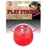 Spot® Play Strong™ Rubber Ball