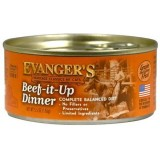 Evanger's® Classic Dinner Beef It Up Canned Cat Food