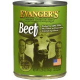 Evanger's® Classic Dinner 100% Beef Canned Dog Food
