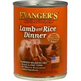 Evanger's® Classic Dinner Lamb & Rice Canned Dog Food