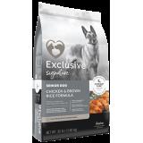 Exclusive® Signature Senior Dog Food