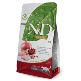 N&D Prime Chicken & Pomegranate Adult Cat Food