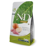N&D Prime Boar & Apple Adult Cat Food