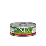 N&D Prime Chicken & Pomegranate Adult Canned Cat Food