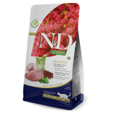 N&D Quinoa Digestion Adult Cat Food