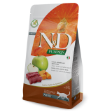 N&D Pumpkin Venison & Apple Adult Cat Food