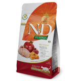 N&D Pumpkin Neutered Adult Cat Food