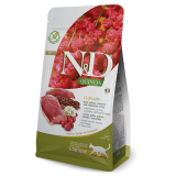 N&D Quinoa Urinary Adult Cat Food