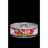 N&D Quinoa Digestion Lamb Adult Canned Cat Food