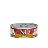 N&D Quinoa Urinary Duck Adult Canned Cat Food