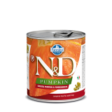 N&D Pumpkin Chicken & Pomegranate Adult Canned Dog Food