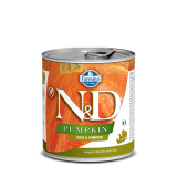 N&D Pumpkin Duck Adult Canned Dog Food