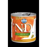 N&D Pumpkin Quail Adult Canned Dog Food