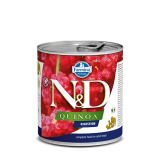 N&D Quinoa Digestion Lamb Adult Canned Dog Food