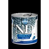 N&D Ocean Cod & Pumpkin Adult Canned Dog Food