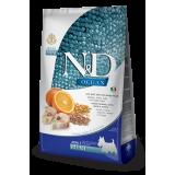N&D Ocean Cod, Oats, & Orange Adult Mini Dog Food
