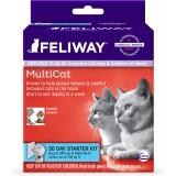 Feliway® MultiCat Diffuser Kit