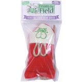 From the Field Suzy the Large Hemp Mouse Cat Toy