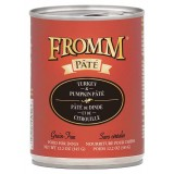 Fromm® Pate Turkey & Pumpkin Canned Dog Food
