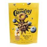 Fromm® Crunchy O's Blueberry Blasts Treats