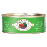 Fromm® 4* Chicken & Duck Pate Canned Cat Food
