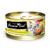 Fussie Cat® Tuna with Shrimp Canned Cat Food