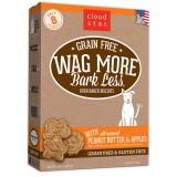 Cloud Star® Wag More Bark Less® Grain Free Peanut Butter & Apples