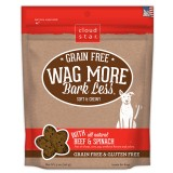 Cloud Star® Wag More Bark Less® Grain Free Soft & Chewy Beef